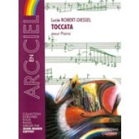 ROBERT-DIESSEL L. TOCCATA PIANO