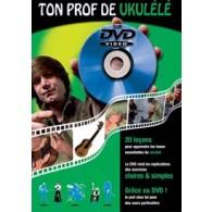 TON PROF DE UKULELE