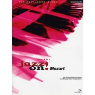 JAZZ ON! CLASSICS AVEC CD: MOZART PIANO