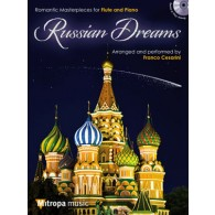 RUSSIAN DREAMS FLUTE