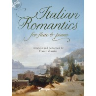 ITALIAN ROMANTICS FLUTE