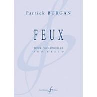 BURGAN P. FEUX VIOLONCELLE