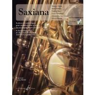 SAXIANA SAXOPHONE ALTO