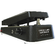DUNLOP MC404 CAE WAH CUSTOM AUDIO ELECTRONICS