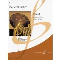 PROUST P. PIMPERL COR