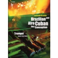 BRANDAO F. BRAZILIAN AND AFRO CUBAN JAZZ CONCEPTION TRUMPET