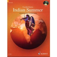 SHARMA P. INDIAN SUMMER ENS. CORDES