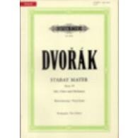 DVORAK A. STABAT MATER OP 58 CHANT