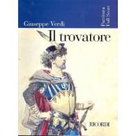 VERDI G. IL TROVATORE CHANT