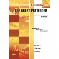 THE GREAT PRETENDER ENSEMBLE