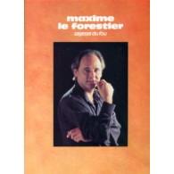 LE FORESTIER M. LA SAGESSE DU FOU PVG