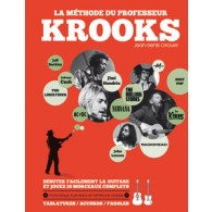 CROUHY J.D. LA METHODE DU PROFESSEUR KROOKS