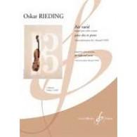 RIEDING O. AIR VARIE ALTO