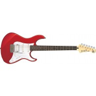 YAMAHA PACIFICA PA012 RED METALLIC