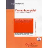 PRINTEMPS G. L'HARMONIE PAR PLAISIR