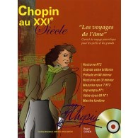CHOPIN AU XXIME SIECLE PIANO