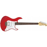 YAMAHA PACIFICA PA112J RED METALLIC
