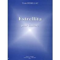 DEMILLAC Y. ESTRELLITA GUITARE