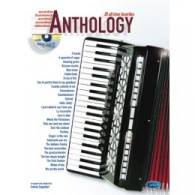 CAPPELLARI A. ANTHOLOGY 1 ACCORDEON