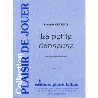 COITEUX F. LA PETITE DANSEUSE CLARINETTE SIB