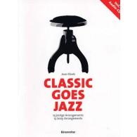 KLEEB J. CLASSIC GOES JAZZ PIANO