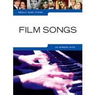 REALLY EASY PIANO FILM SONGS