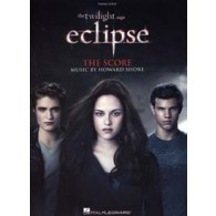 TWILIGHT: ECLIPSE PIANO