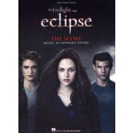 TWILIGHT: ECLIPSE EASY PIANO