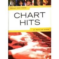 REALLY EASY PIANO CHART HITS