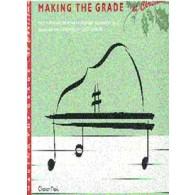MAKING THE GRADE AT CHRISTMAS PIANO