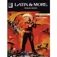 IGUDESMAN A. LATIN & MORE 2 VIOLONS