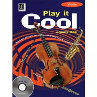 RAE J. PLAY IT COOL VIOLON