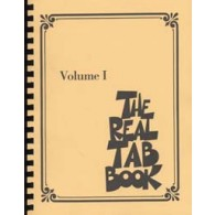 REAL TAB BOOK (THE)