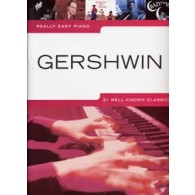 REALLY EASY PIANO GERSHWIN