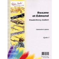 JOUBERT C.H. ROXANE ET EDMOND CLARINETTE