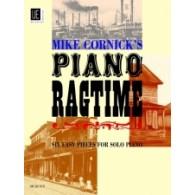 CORNICK M. PIANO RAGTIME
