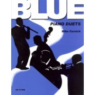 BLUE PIANO DUETS