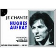 AUFRAY H. JE CHANTE