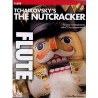 TCHAIKOVSKY P. CASSE NOISETTE FLUTE