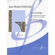 DAMASE J.M. COURT-METRAGE EUPHONIUM OU SAXHORN