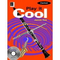 PLAY IT COOL CLARINET