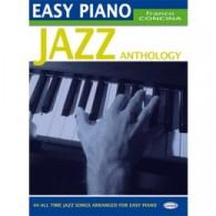 EASY PIANO JAZZ ANTHOLOGY