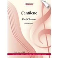 CHATROU P. CANTILENE FLUTE