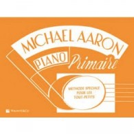 AARON M. METHODE TOUT-PETITS PIANO