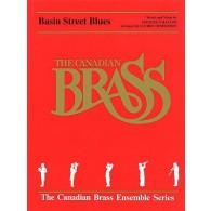 BASIN STREET BLUES BRASS ENSEMBLE