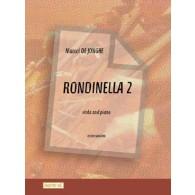 DE JONGHE M. RONDINELLA 2 ALTO