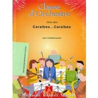 JOHN C. CARAIBES ... CARAIBES HARMONIE