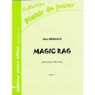 MEREAUX M. MAGIC RAG SAXO SIB