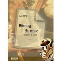 DE RYCK E. WINNING THE GAME SAXO SIB