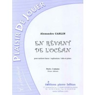 CARLIN A. EN REVANT DE L'OCEAN TUBA